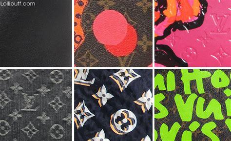 Louis Vuitton Special Edition Syahrini different louis vuitton prints and patterns lollipuff