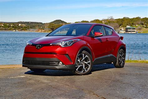 price toyota toyota 2019 toyota chr specs interior and release date