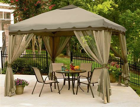Tent For Backyard by The Essential Canopy Tent Buying Guide Ebay