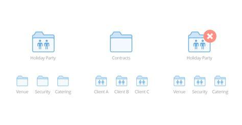 dropbox team folder organize your folders business user guide dropbox