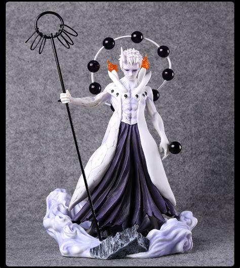 Figure Obito Tobi Akatsuki figure uchiha obito uchiha madara ootutuki