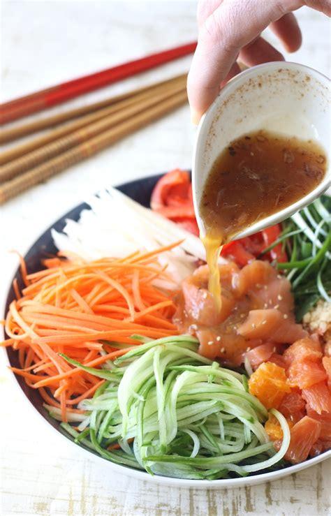yu sang new year salad recipes yee sang new year prosperity salad season with