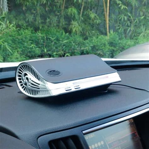 car air purifier auto  ion air purification apparatus