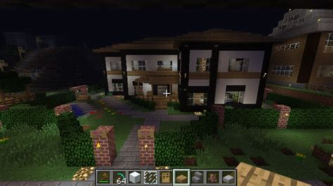 minecraft home interior minecraft modern house interior quotes