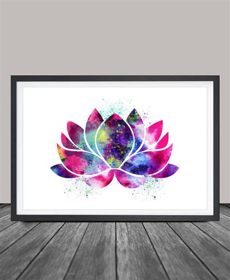 watercolor yoga tattoo best 25 buddha artwork ideas on