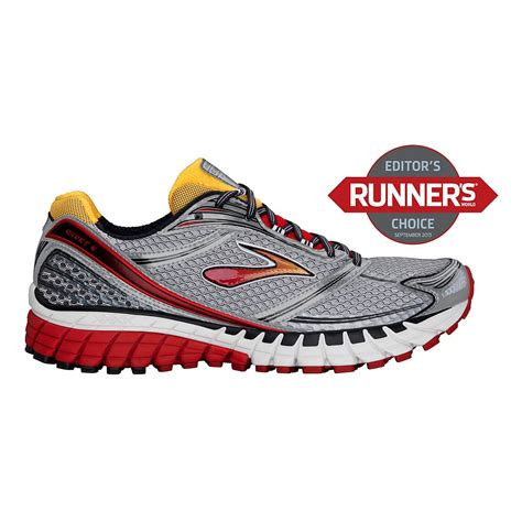 road runner sports shoes mens ghost 6 running shoe at road runner sports