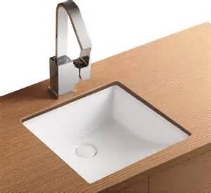 square undermount bathroom sink square white ceramic undermount bathroom sink