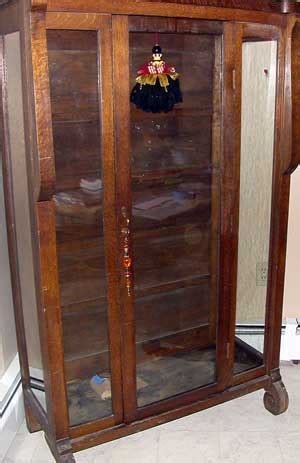 antique china cabinets 1900s ? Home Decor