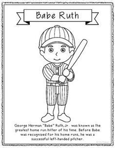 black history coloring pages w biographies activities 71