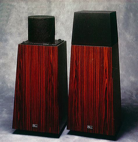 ohm walsh  legacy products ohm speakers custom