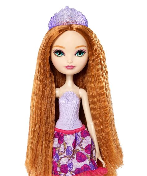 After High O Hair Style Doll by After High Pretty Fotos Promocionales De La Mu 241 Eca