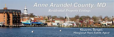 Arundel County Property Tax Records Arundel County Md Homes For Sale Bregel Maryland Residential Realtor For