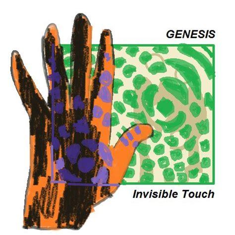 genesis invisible touch genesis invisible touch matthew oglesby leeds uk