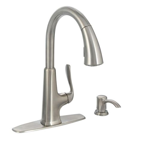 flow rate gpm kitchen faucet