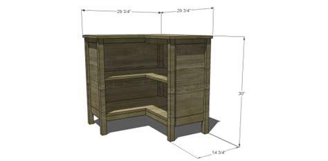 woodwork corner bookcase woodworking plans  plans