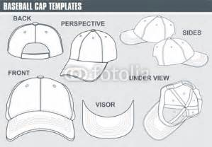 6 Panel Hat Template by 5 Panel Hat Template Patterns