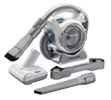 black und decker dustbuster into with the next generation of dustbusters