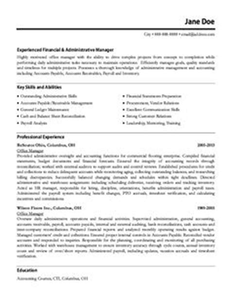 document imaging specialist resume exle http
