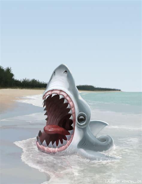 baby shark original video baby shark by lkermel on deviantart