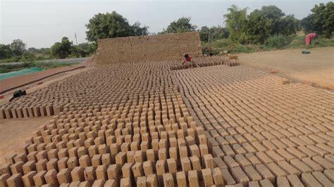 lehm herstellen lehmziegel mauerwerk glossar baunetz wissen