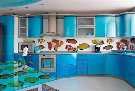 glass design for kitchen colorful glass backsplash ideas adding digital prints to