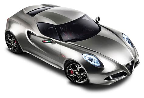 sports car png alfa romeo 4c sports car png image pngpix