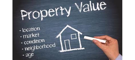 property valuation is it time to revaluate your property