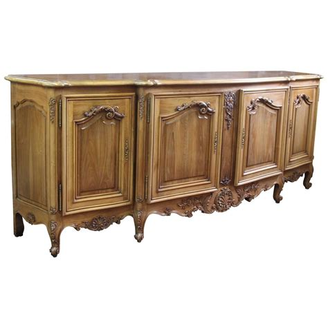 dining room buffet servers french dining room buffet or server at 1stdibs