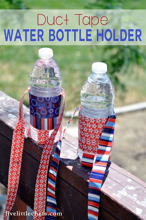 diy water bottle stand 25 best ideas about water bottle holders on bottle holders water bottle carrier