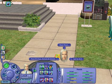 sell hack mod the sims magazine read all fun and sell hack