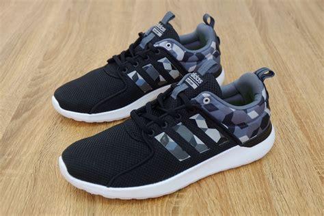 Sepatu Adidas Original Cloudfoam Flex Black Textured 1 sepatu adidas original 3fsnkr