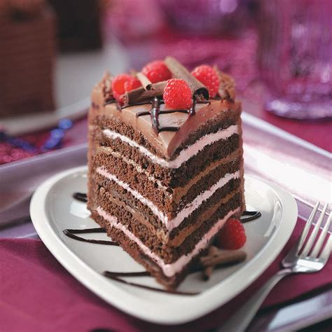 Test Kitchen The Internets Most Chocolate Cake by 17 Best Ideas About Raspberry Torte On