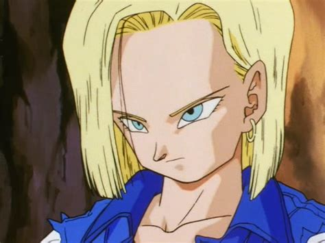 rule 34 android 18 android 18 team four wiki fandom powered by wikia