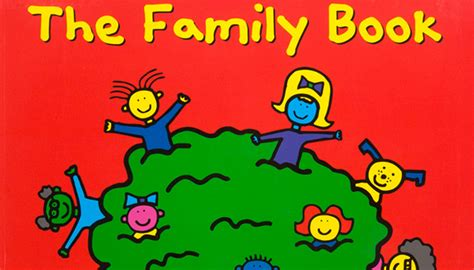 family picture book books about blended families for children of all ages