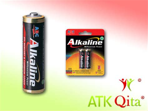 Baterai Alkaline baterai alkaline termurah jakarta