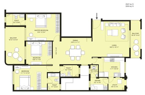 house plans ashok astoria
