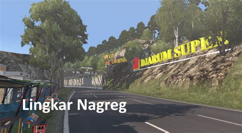 map jabal alpha version euro truck simulator  mod ets