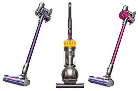 vacuum kohls kohl s dyson vacuums on sale starting at 179 99