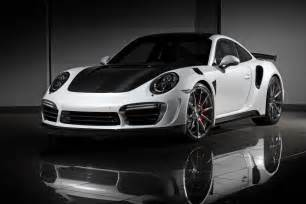 Porsche Pictures Official 750hp Porsche 991 2 Stinger Gtr By Topcar For