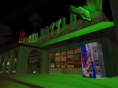 gta san andreas ls ten green bottles mod gtainsidecom