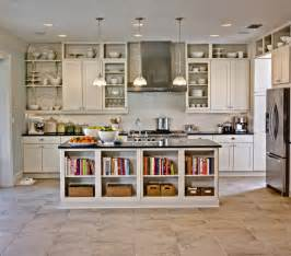 Kitchen In A Cabinet How To Decorate Above Kitchen Cabinets Home