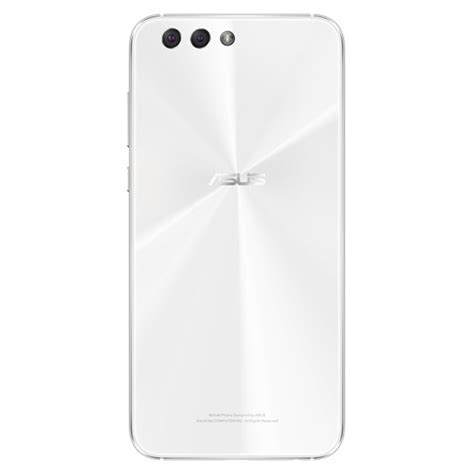 Asus Zenfone 4 Led Flash Asus Zenfone 4 En M 233 Xico Posterior C 225 Mara Doble Y Flash Led Dual Color Blanco Celular Actual