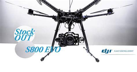 Dan Spesifikasi Drone Phantom 2 harga drone dan spesifikasi dji s800 evo letakkan