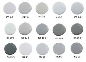 shades of grey paint three pretty nurseries decorating with gray the writing