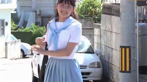 riho kishinami school uniform sayashi riho 1st photobook in school uniform youtube