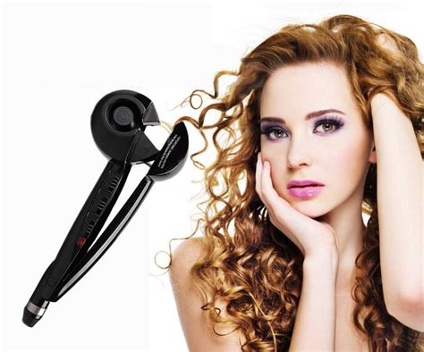 Philips Hair Styler Machine by Best Curling Irons Hair Curlers For Every Point Best