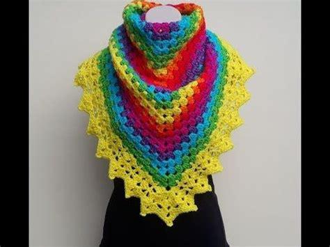 shawl pattern youtube crochet shawl video youtube only new crochet patterns
