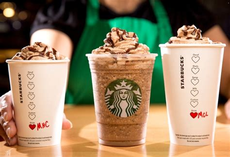 s day secret menu starbucks new starbucks s day beverages molten chocolate