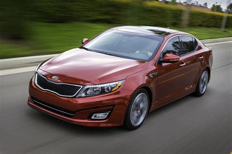 Picture Of Kia Optima 2015 Kia Optima Reviews And Rating Motor Trend