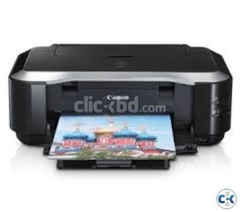 Printer Canon Ip3680 canon pixma ip3680 digital color printer clickbd